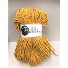 Bobbiny Bobbiny Junior 3mm Mustard