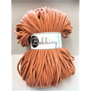 Bobbiny Bobbiny premium 5mm Terracotta