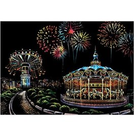 Scratch - Amusement Park