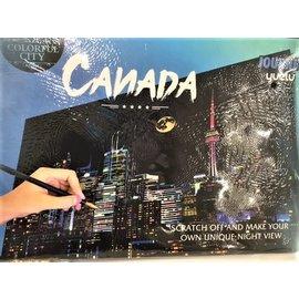 Scratch - Canada