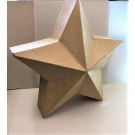 Ecoshape Ster 3D 24,5x24,5x12cm