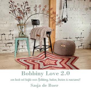 Boek Bobbiny Love 2.0 - Sasja de Boer