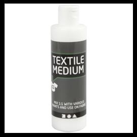 Textiel Medium 100ml