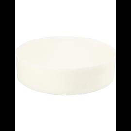 Koolzaadwas Off-white 1 kg