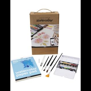 Aquarel Ontdekking Kit