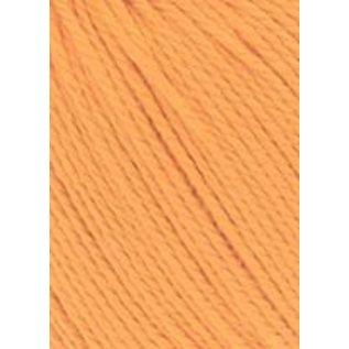 Lang Yarns Tissa 20.0027 Orange bad 1220 50gr.