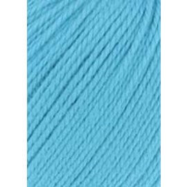 Lang Yarns Tissa 20.0079 Light blue bad 1220 50gr.