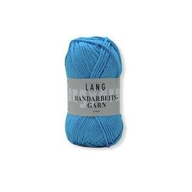 Lang Yarns Handarbeitsgarn 0778 turquoise bad 102 50gr.