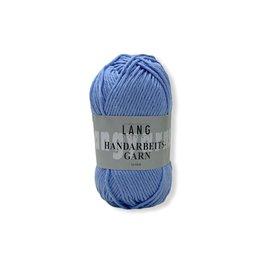 Lang Yarns Handarbeitsgarn 0621 lichtblauw bad 103 50gr