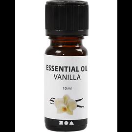 Essential Geurolie 10ml Vanille
