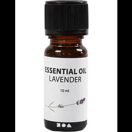 Essential Geurolie 10ml Lavendel