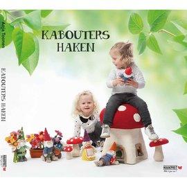 Kabouters haken - Anja Toonen