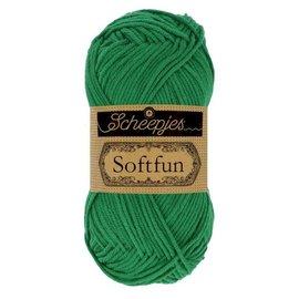 Softfun 2535 groen bad 5063