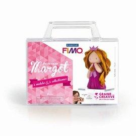 Fimo kit - PRINCESSE MARGOT -