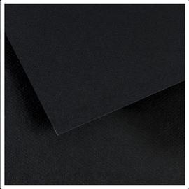 Canson Canson Mi-Teintes® A4 160g/m² zwart Nr.425