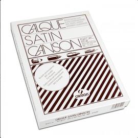 Canson Canson Calque satin A4 90/95g/m², surface satinée - PER VEL