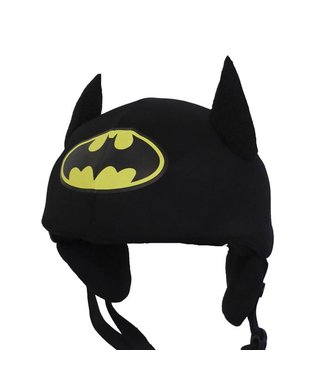 Batman skimelm cover black