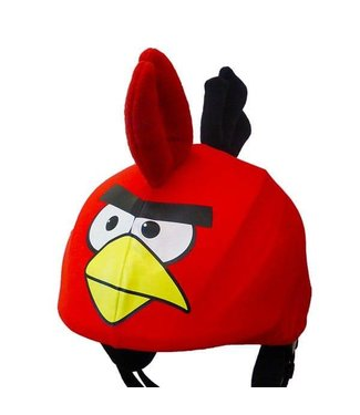 Angry Bird ski helmet cover various colors