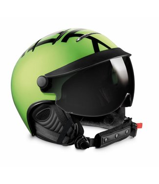 Kask Style Lime / Black