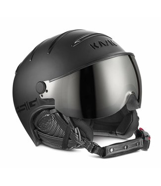 Kask Class Shadow Zwart Photochromic