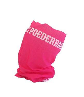Poederbaas Calentador de cuello / Col Pink