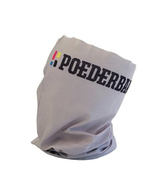 Poederbaas Neck warmer / Col Gray