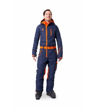 Snowsuits Powder Pro Ski Suit