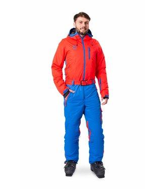 Snowsuits Erster Track