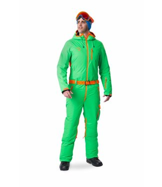 Snowsuits Gletsjer Guy