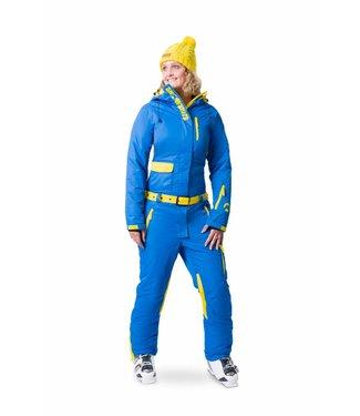 Snowsuits Chica alpina