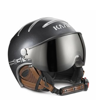 Kask Clase antracita