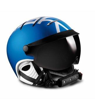 Kask Style Blau / Schwarz