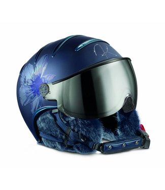 Kask Lifestyle lady fur hybiscus Eclipse