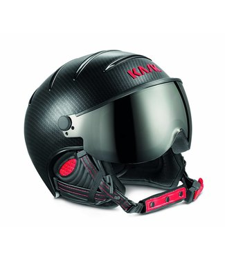 Kask Elite Pro Carbon / Black Photochromic