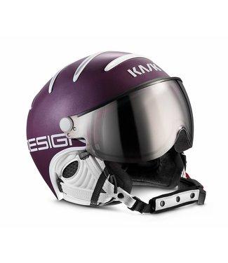 Kask Classe Sport Violet