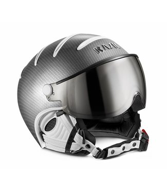 Kask Elite Pro Light Carbon White