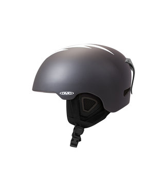 DMD Flash - In-Mould Skihelm - Schwarz