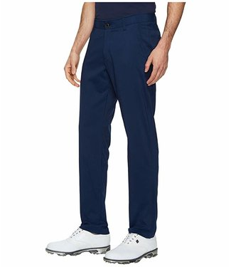 Under Armour Match Play Taper Pants Academy Navy