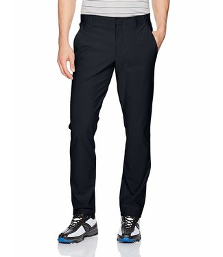 Under Armour Match Play Taper Pants Schwarz / True Grey Heather