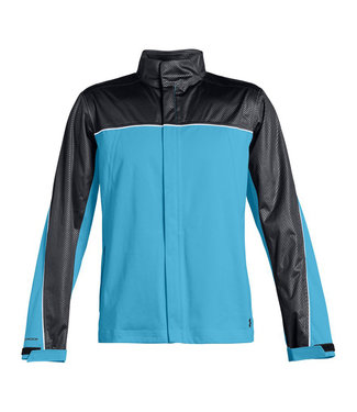 Under Armour Storm Rain Jacket Alpine Fade Heather
