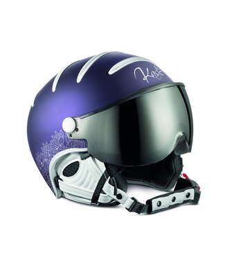 Kask Elite Lady Pizzo Grape