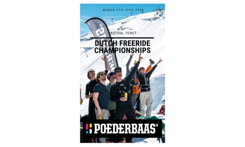 Poederbaas events