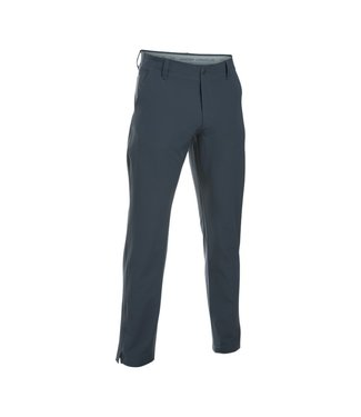 Under Armour Match Play CGI Taper Pants Stealth Grijs