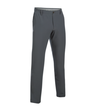 Under Armour Match Play CGI Taper Pants Rhino Gray