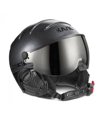 Kask Classe Sport Anthracite
