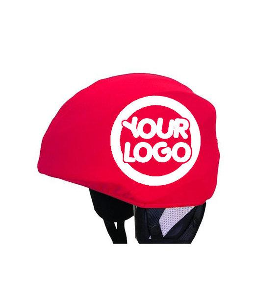 Ontwerp je eigen Helm cover