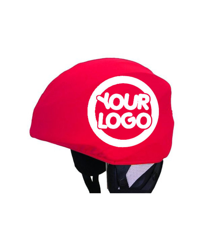 Diseña tu propia funda de casco