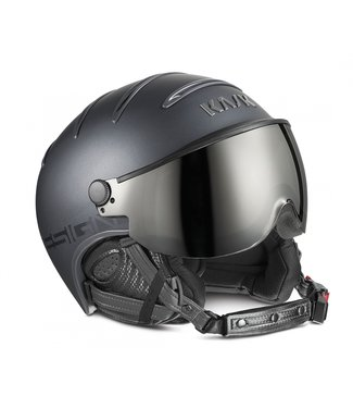 Kask Clase Sombra Antracita