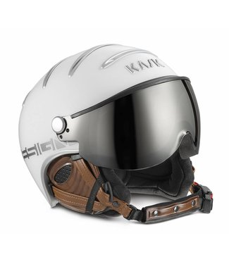 Kask Klasse White Photocromic