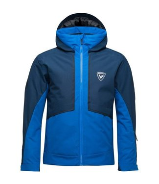 Rossignol Masse JKT Men's Jacket Marine